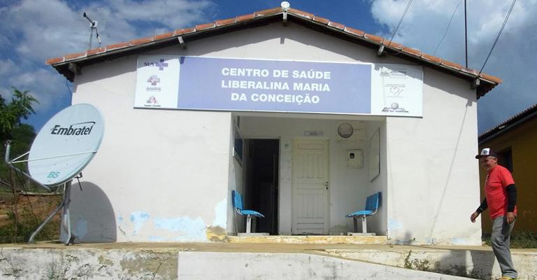 Fiscais do CRO-RN interditam consultório odontológico de Centro de Saúde em Almino Afonso